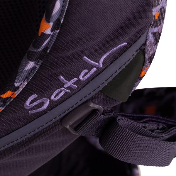sat sin 001 9w5 satch pack mysterious rush 08 | ergo-bags.bg