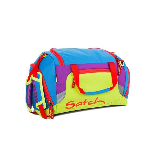 Спортен сак в модерни свежи цветове satch Flash Jumper
