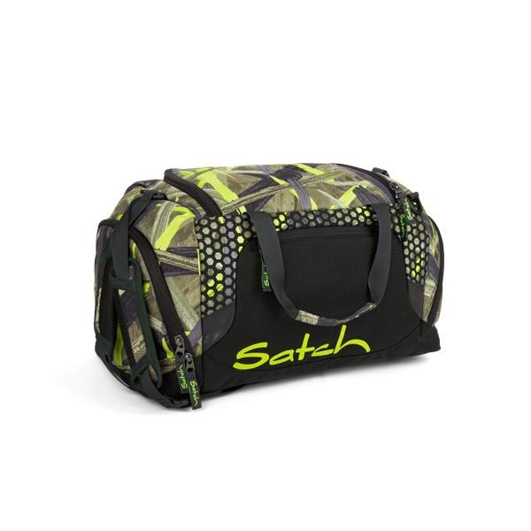 Сак за спорт с отделение за маратонки satch Jungle Lazer