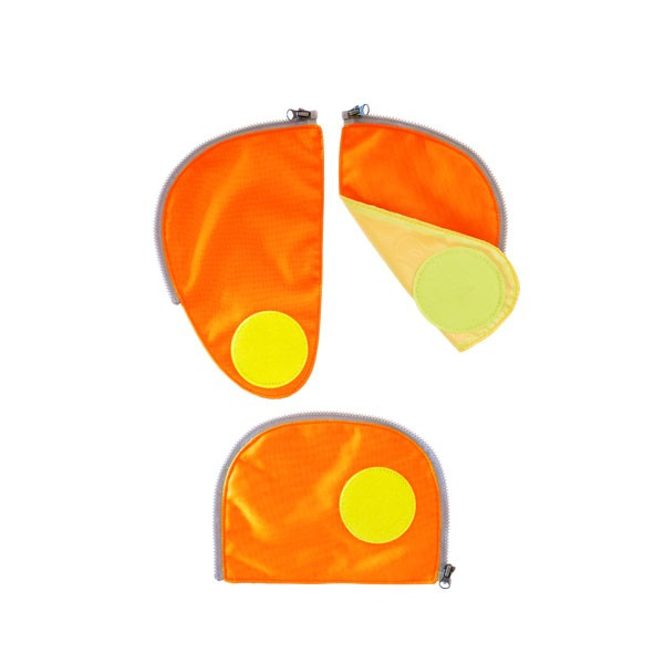 Светлоотразяващ комплект за ученическа раница