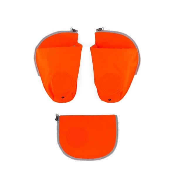 Допълнителни външни джобове за детска раница