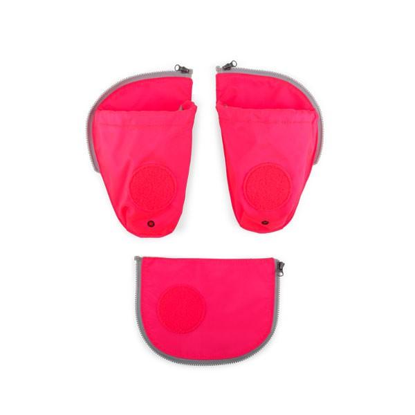 Комплект външни джобове за детска раница Ergobag Set
