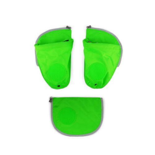 комплект външни джобове Side Pocket Set Green