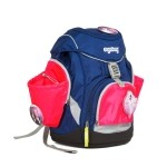 комплект с външни джобове Side Pocket Set Pink