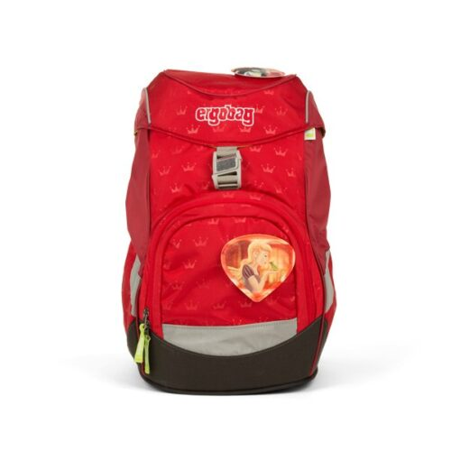 раница ergobag prime Kiss the Bear