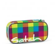 Несесер за ученически принадлежности satch Pencilbox Beach Leach