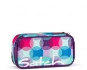 Несесер за тийнейджър satch pencilbox Hurly Pearly в свежи цветове