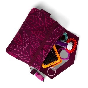SAT CLU 001 9H3 satch clutch Purple Leaves 09 300x300 | ergo-bags.bg