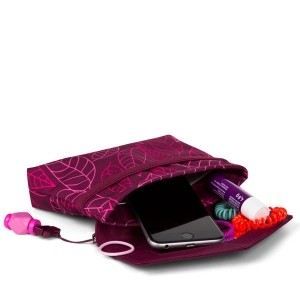 SAT CLU 001 9H3 satch clutch Purple Leaves 11 300x300 | ergo-bags.bg