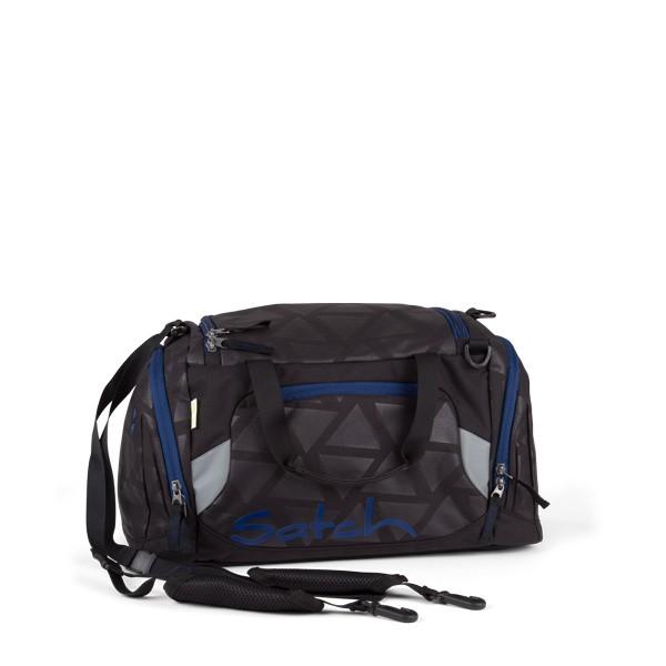 спортен сак satch Black Triad   ergo-bags.bg