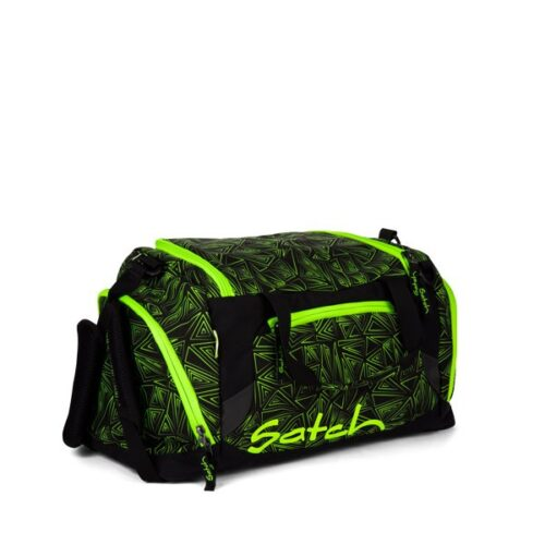 спортен сак satch Green Bermuda