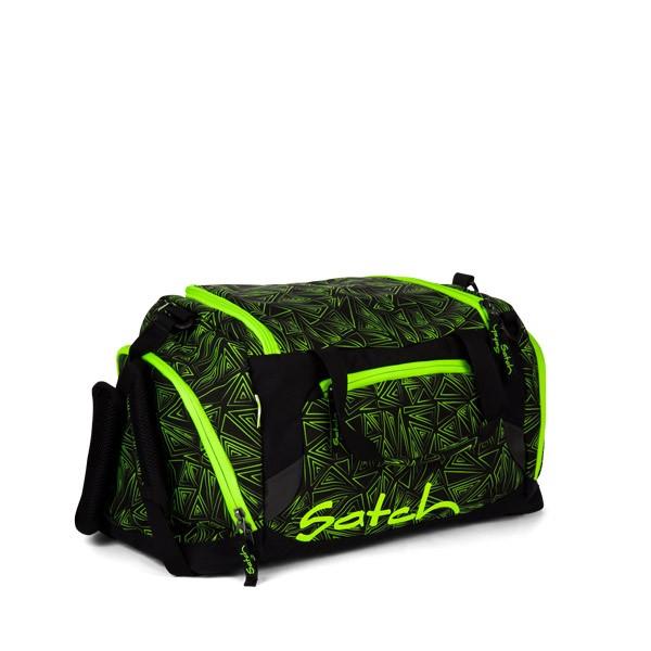 спортен сак satch Green Bermuda