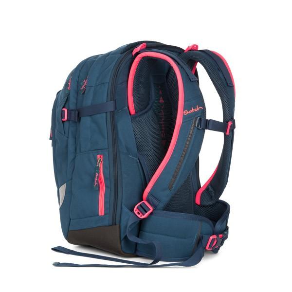 SAT MAT 001 350 ranica satch match Pink Phantom 04 | ergo-bags.bg