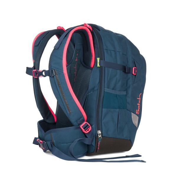 SAT MAT 001 350 ranica satch match Pink Phantom 06 | ergo-bags.bg