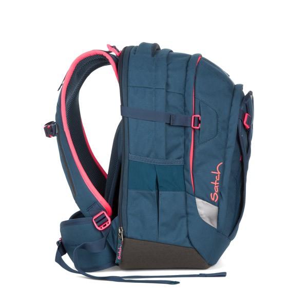 SAT MAT 001 350 ranica satch match Pink Phantom 07 | ergo-bags.bg