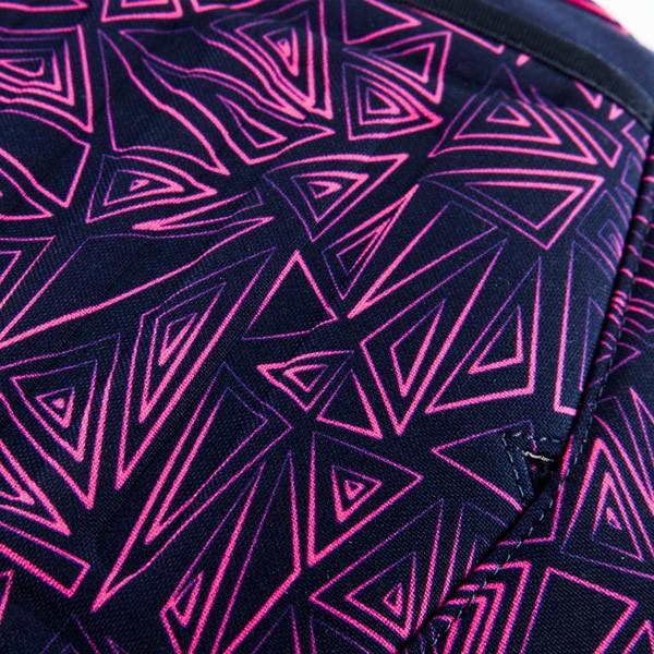 раница satch match Pink Bermuda