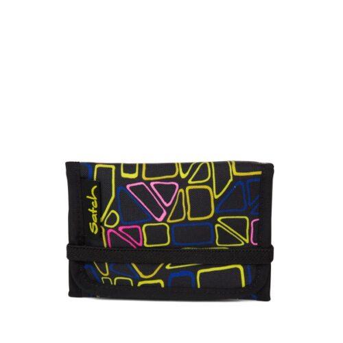 Портфейл за тийнейджър в свеж, модерен дизайн satch walletDisco Frisco