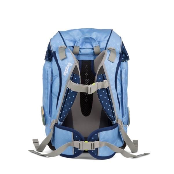 раница ergobag pack Sky RideBear