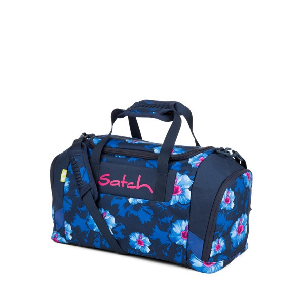 спортен сак satch Waikiki Blue