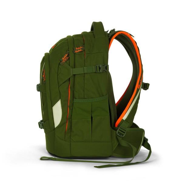раница satch pack Green Phantom