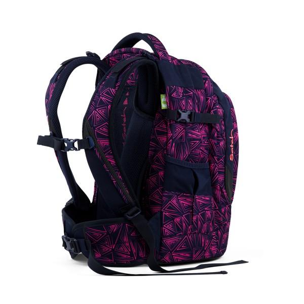 раница satch pack Pink Bermuda