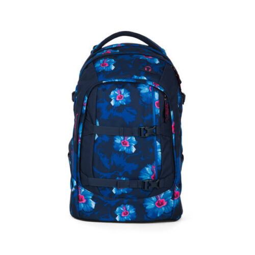 SAT SIN 001 9L2 satch pack Waikiki Blue 01 500x500 | ergo-bags.bg