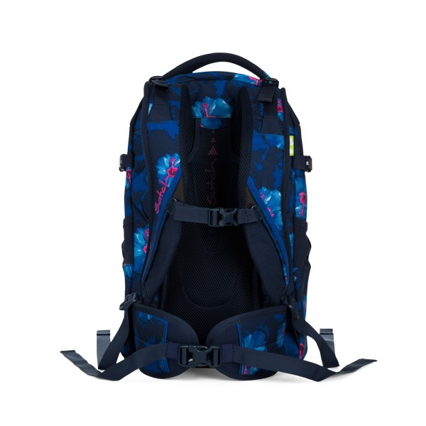 раница satch pack Waikiki Blue