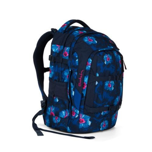 SAT SIN 001 9L2 satch pack Waikiki Blue 08 500x500 | ergo-bags.bg