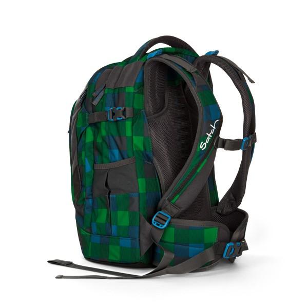 SAT SIN 002 9F8 satch pack Hip Flip 04 | ergo-bags.bg