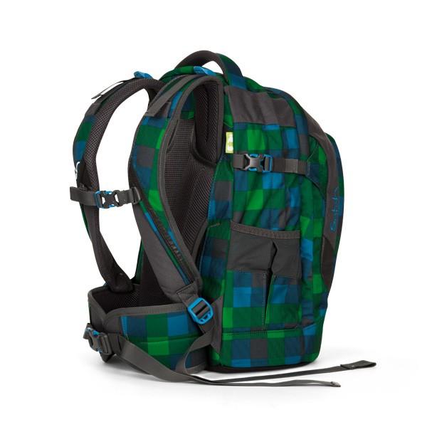 SAT SIN 002 9F8 satch pack Hip Flip 06 | ergo-bags.bg