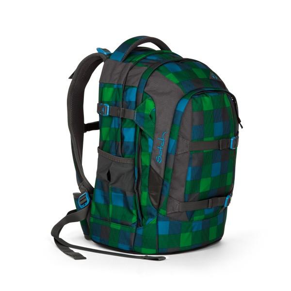 SAT SIN 002 9F8 satch pack Hip Flip 08 | ergo-bags.bg