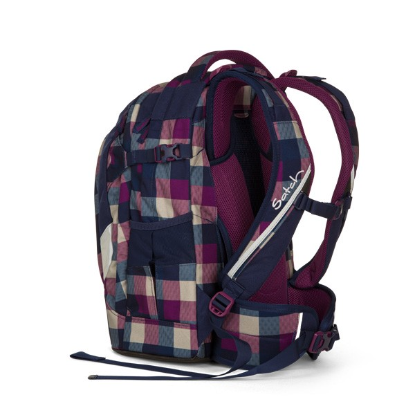 SAT SIN 004 966 satch pack Berry Carry 04 | ergo-bags.bg