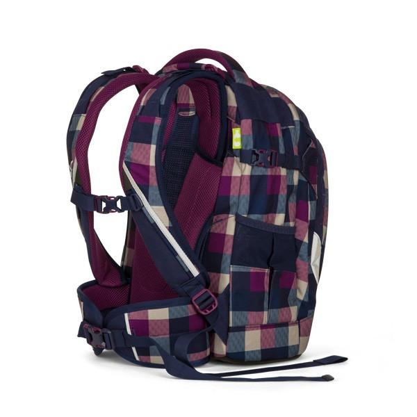 SAT SIN 004 966 satch pack Berry Carry 06 | ergo-bags.bg