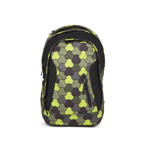 SAT SLE 001 9F6 satch sleek ranica Jungle Flow 01 500x500 | ergo-bags.bg