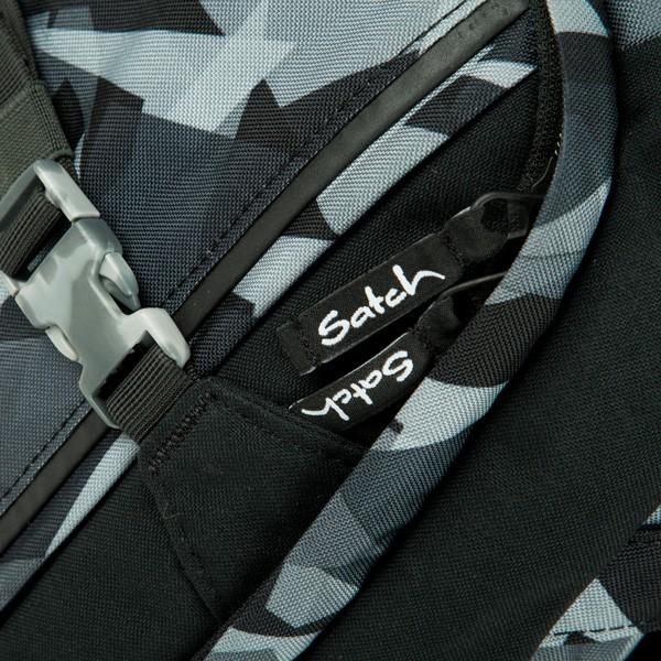 раница satch pack Gravity Grey