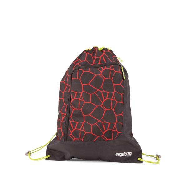 спортна чанта ergobag SupBearhero