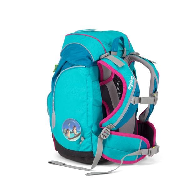 ERG SET 001 9U9 ergobag pack Hula HoopBear 04 | ergo-bags.bg