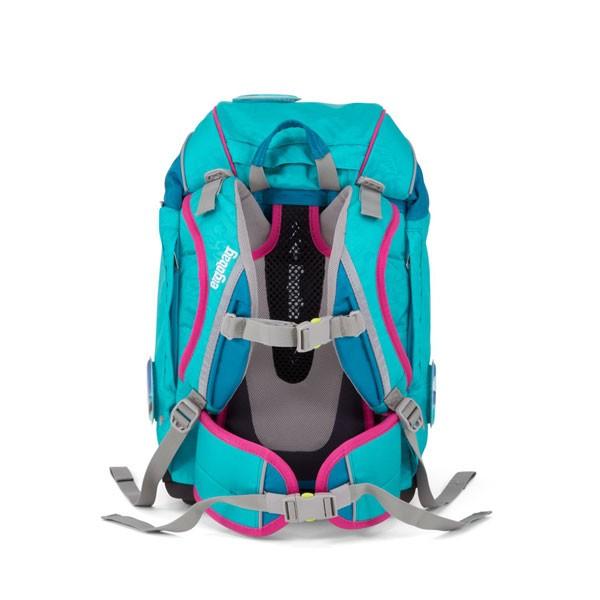 ERG SET 001 9U9 ergobag pack Hula HoopBear 05 | ergo-bags.bg
