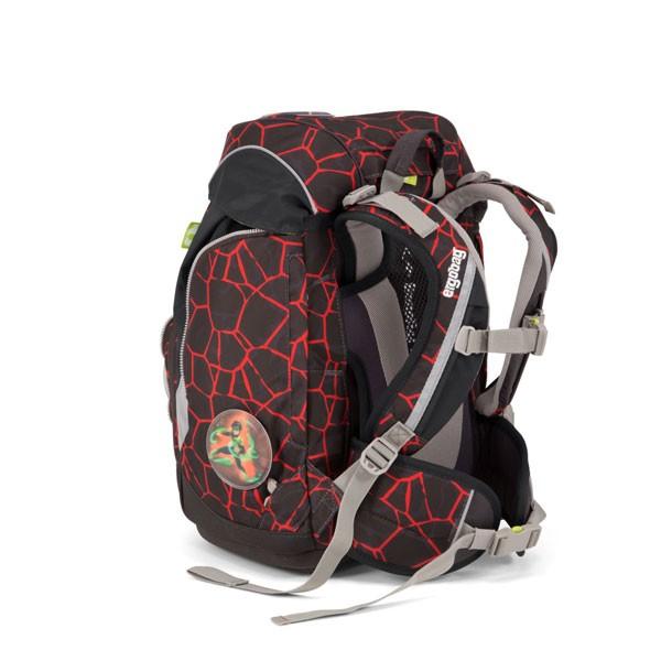 ERG SET 001 9V0 ergobag pack Set SupBearHero 04 | ergo-bags.bg