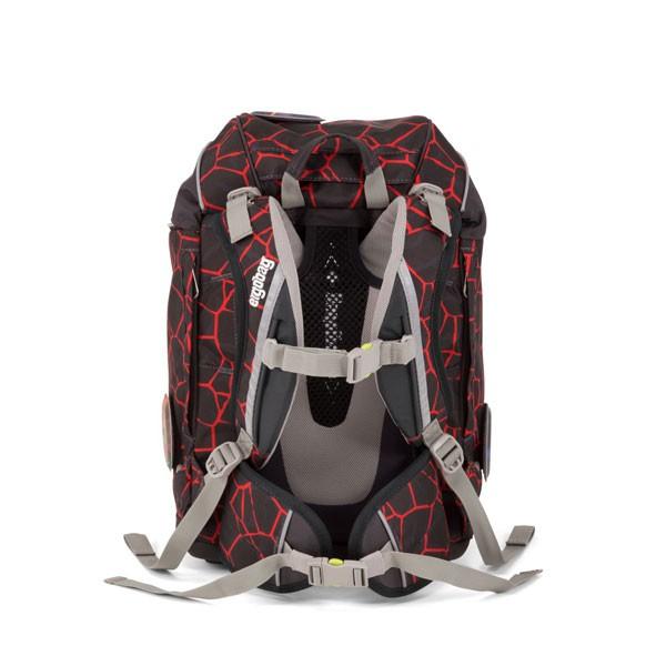 ERG SET 001 9V0 ergobag pack Set SupBearHero 05 | ergo-bags.bg