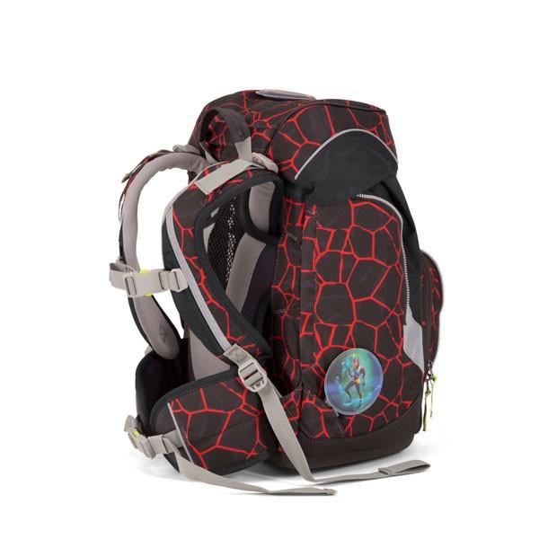 ERG SET 001 9V0 ergobag pack Set SupBearHero 06 | ergo-bags.bg