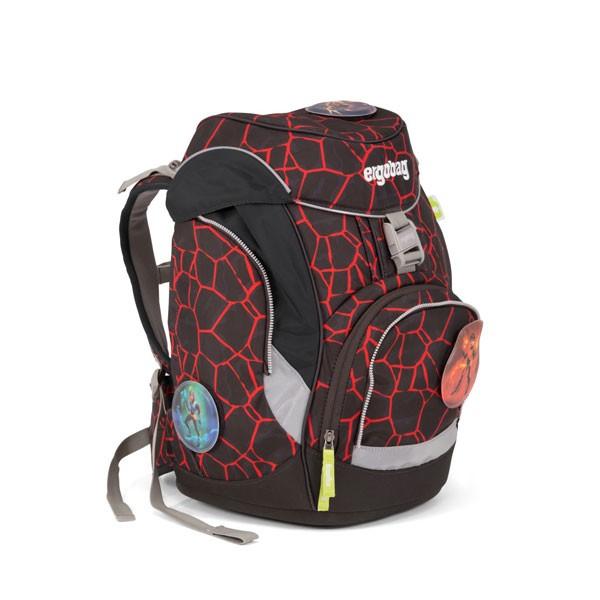 ERG SET 001 9V0 ergobag pack Set SupBearHero 08 | ergo-bags.bg