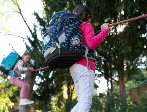 Има ли ученическа раница, която да е подходяща за всяко дете?
