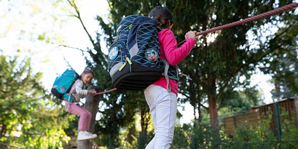 ученическа раница подходяща за всяко дете
