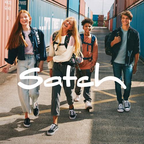ученическа раница за тийнейджъри