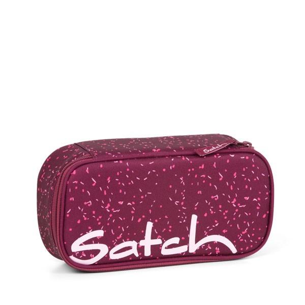 ученически несесер satch PencilBox Berry Bash