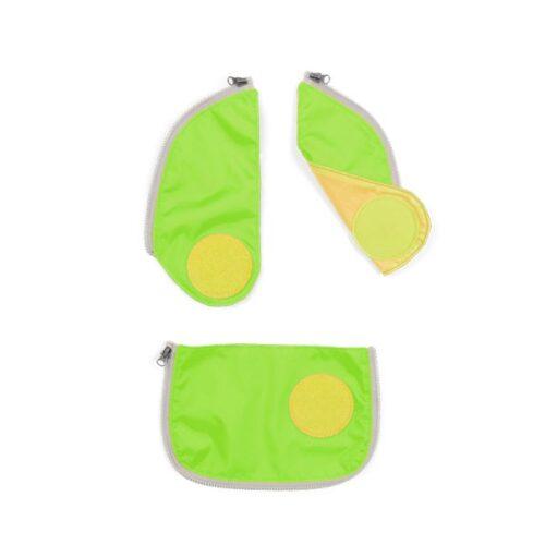 светлоотразяващ комплект Safety Set Green