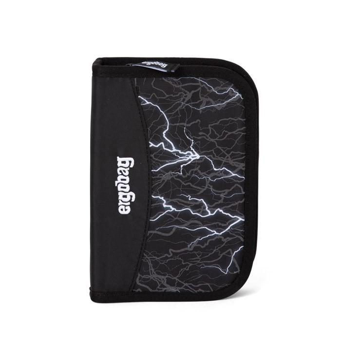 несесер ergobag Super ReflectBear Glow | ergo-bags.bg