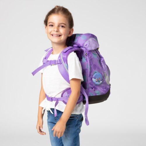 ERG SET 001 9AB ergobag pack SleighBear Glow Girl 500x500 | ergo-bags.bg