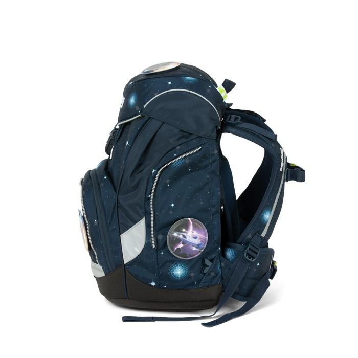 раница ergobag pack AtmosBear Glow | ergo-bags.bg